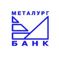 Банк Металлург