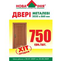 Хит продаж. Двери