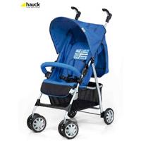 Сезонная распродажа прогулочных колясок Hauck  Sprint!