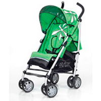 Сезонная распродажа прогулочных колясок Candy Traxx