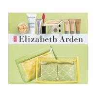 Интригующая красота с Elizabeth Arden