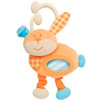 Скидка на игрушки Chicco, погремушка Кролик