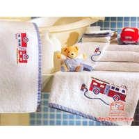 Скидка на полотенца -10%