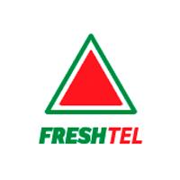 Акция в  FreshTel - 50 гривен в подарок!