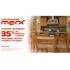 Подарочный сертификат при покупки кухни MERX