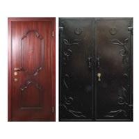 Дверь + установка = пополнение счета