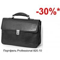 Портфель Professional по спец цене!