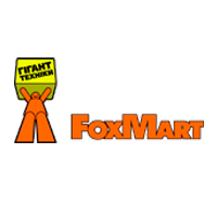 Скидки до 50% в FoxMart!