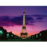 Автобусные туры в Францию!