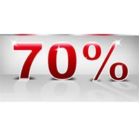 Скидка до 70% в Эльдорадо