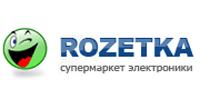 ROZETKA / Розетка
