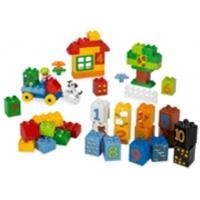 Скидки до 37% на наборы Lego Duplo и Lego Creato!