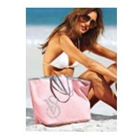Стильная пляжная сумка Victoria в подарок