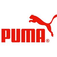 В магазине Puma скидки