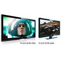 Покупателям LCD Philips в МегаМакс - в подарок LCD-телевизор