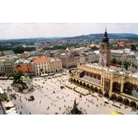 Акция! Шалений уікенд у Кракові