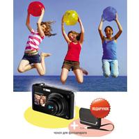 Подарки покупателям фотоаппаратов Samsung!