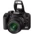Фотокамера Canon EOS 1000D Kit 18-55 IS со скидкой