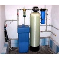 Очистка воды в домах, коттеджах