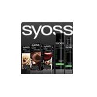 Отримай спеціальний тюрбан за покупку Syoss