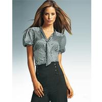 Блуза со скидкой