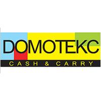 Специальные акционные цены в магазинах Домотекс