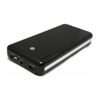 К ноутбуку - универсальная батарея в подарок!