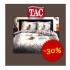 Распродажа постельного белья TAC - скидки до 30%