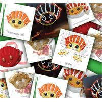 Событийные подарочные сертификаты в Сушия