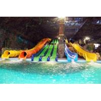 Майские праздники в аквапарке «Джунгли»!