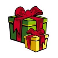 Здоровые подарки!