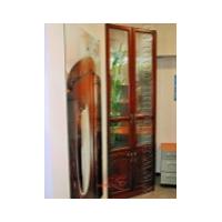 Шкаф угловой со скидкой