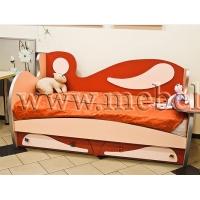 Кровать детская со скидкой