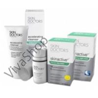 НАБОР Skin Doctors Daily Essentials Kit со скидкой