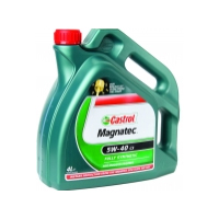Моторное масло CASTROL 10W-40 4л. - 185 грн.!