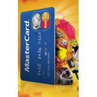 Акция MasterCard. Сезоны удачных покупок. Осень