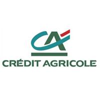 Зимние презенты от Credit Agricole