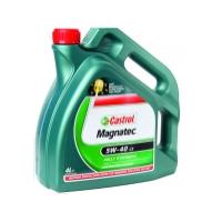 Спец. цена на моторное масло Castrol 5w40