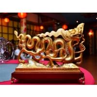 Новый Год 2012 в ресторане «Взлетающий Дракон»
