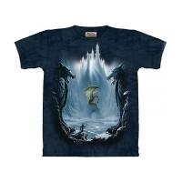 Скидка 8% на все футболки The Mountain