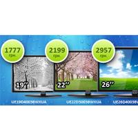 Хит февраля. LED-телевизоры Samsung по суперценам