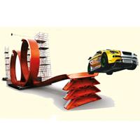 Принимай участие в акции от Hot Wheels Адреналин драйв