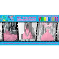 20% на чистку праздничных платьев в сети Ун Моменто