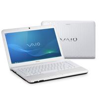 Ноутбук SONY VAIO EK3S1R/W White по спец цене