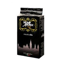 Скидка 40% на кофе в зернах  NERO AROMA (Италия)