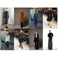 В Fashion People скидка 30% на дизайнерские пальто
