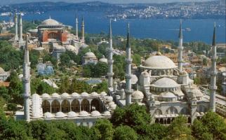 Стамбул авиа из Харькова