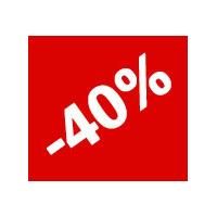 - 40% на марку - Parfums Genty