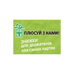 САМ & УкрСиббанк