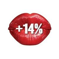 +14% на ВСЕ в BROCARD